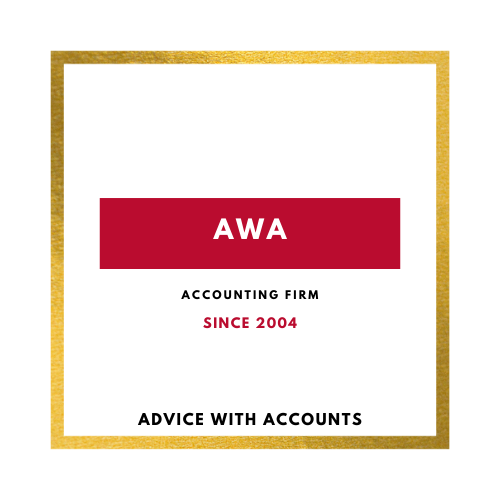 Advice With Accounts